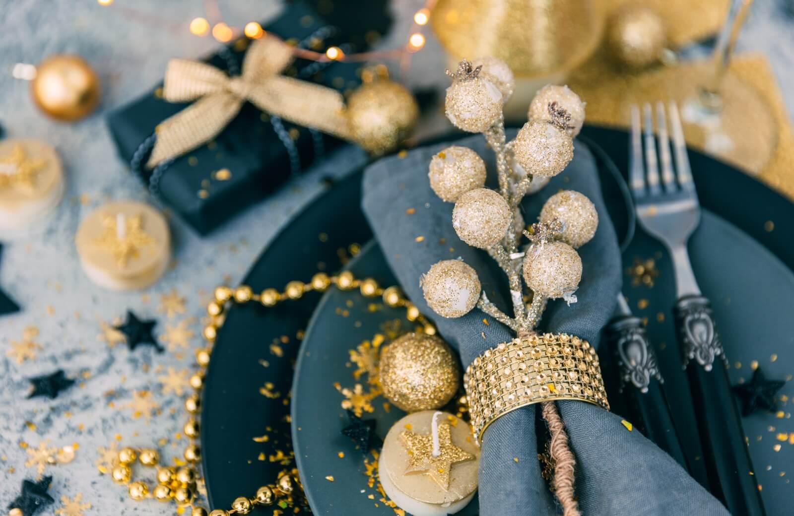 Casarse en invierno: decoración invernal