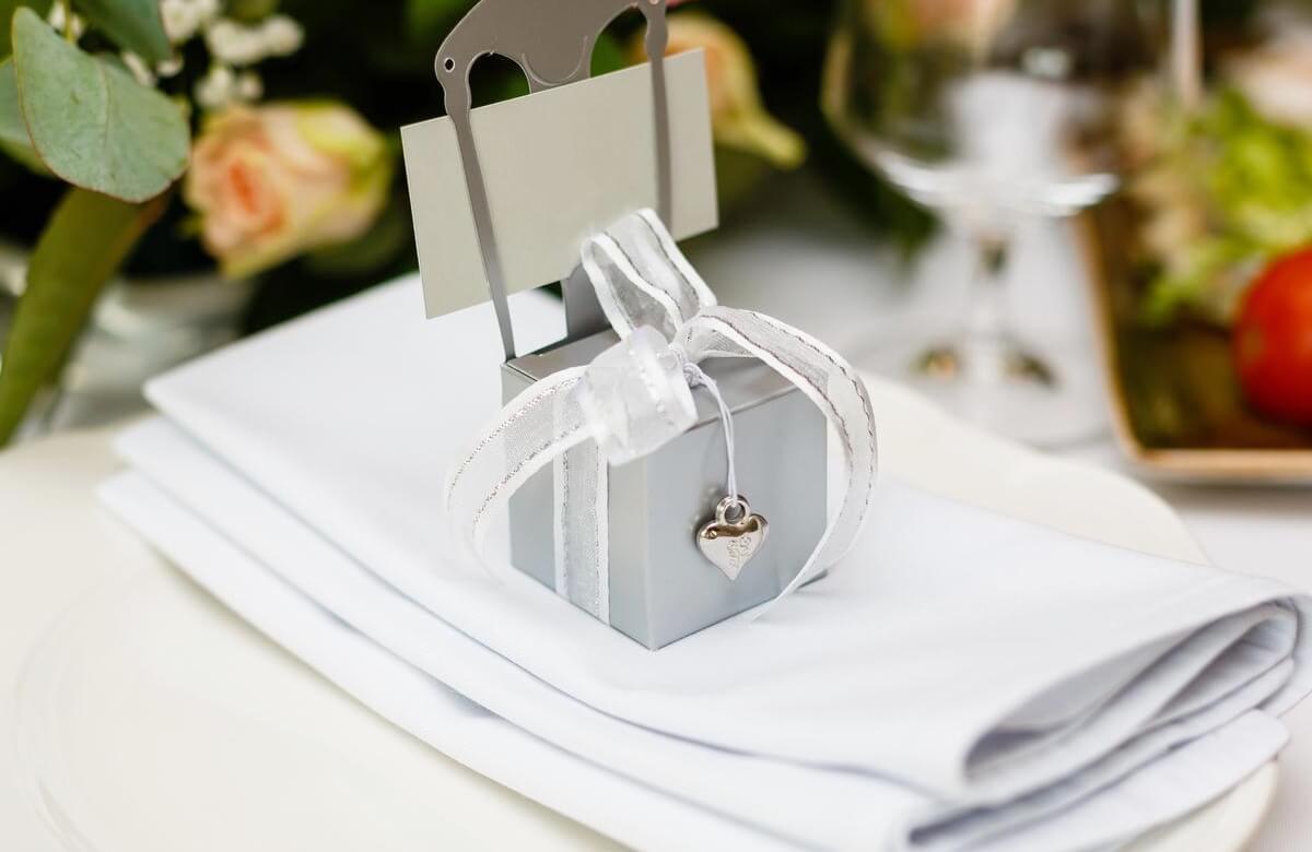 Ejemplos kits de bienvenida para bodas