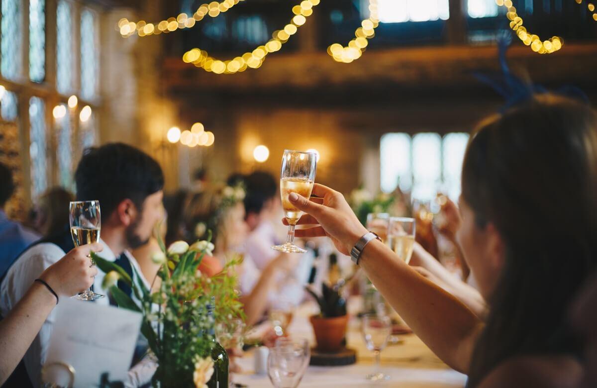 Juegos para boda muy divertidos