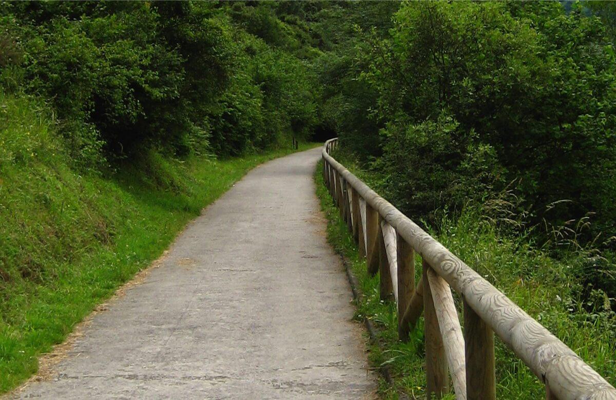 Ruta del Oso, Asturias