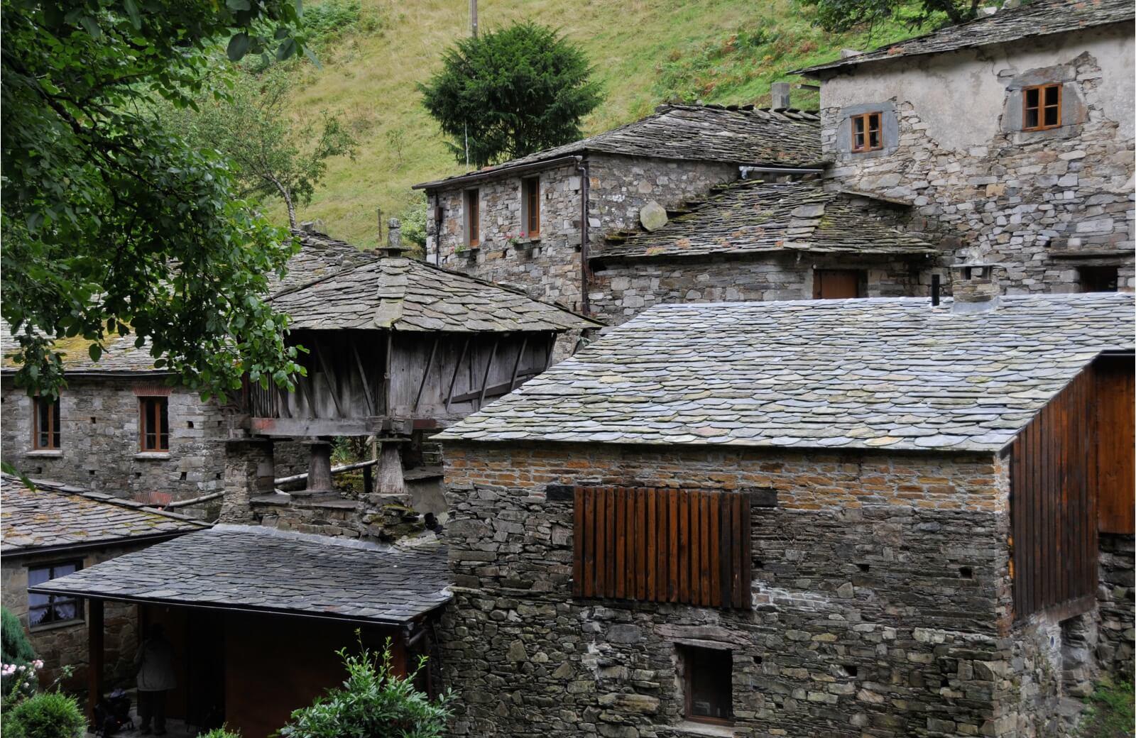 Taramundi, un paisaje de fantasía