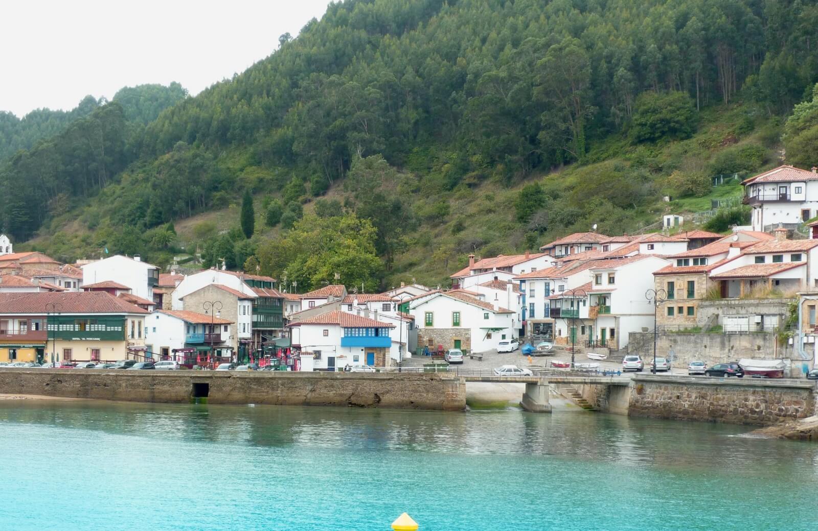 Tazones, puerto marinero de tradición ballenera