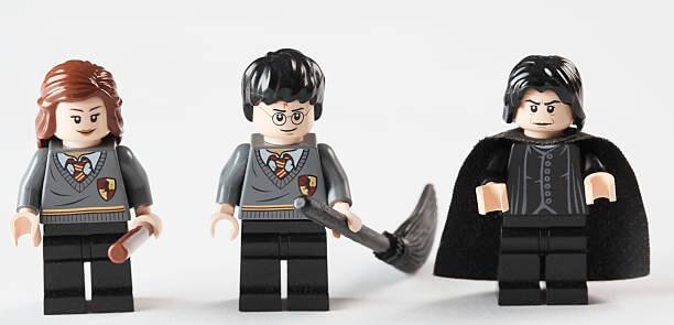 Boda centrada en el universo de Harry Potter