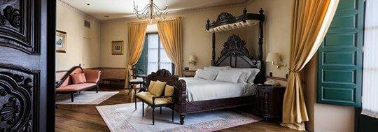 Hotel Palacio de Avilés Colección