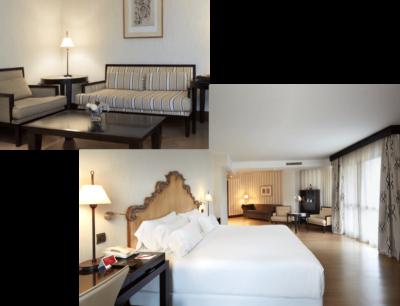 Habitación Premium con Vistas