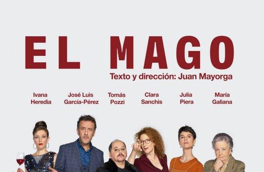 Experiencia en el Teatro: El Mago