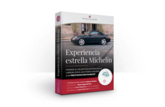 Suite + Porsche + Restaurante estrella Michelín