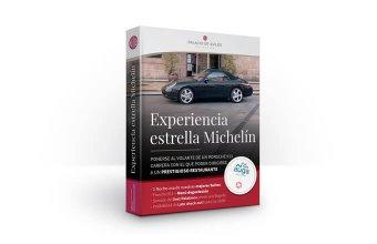 Suite + Porsche + Michelin Star Restaurant