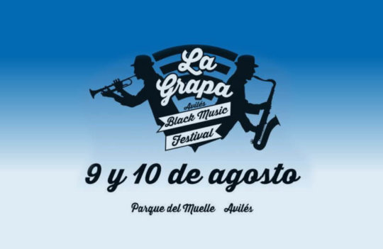 La Grapa Black Music Festival