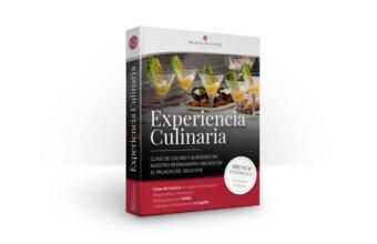 Expérience culinaire