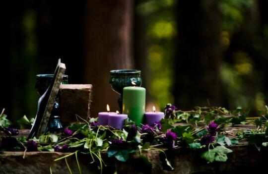 ¿Te atreves con una boda celta en Asturias? Descubre los secretos de esta ceremonia
