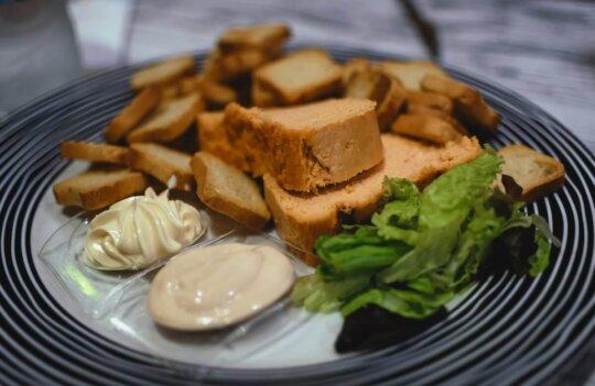 Pastel de cabracho asturiano, el plato estrella del verano