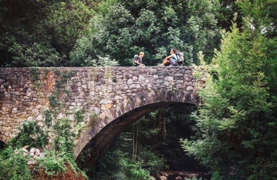 El Camino de Santiago por Asturias y Avilés: Itinerario y consejos