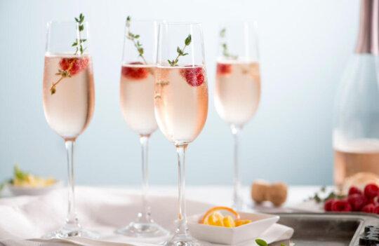 ¿Cuáles son los mejores vinos para un brunch?
