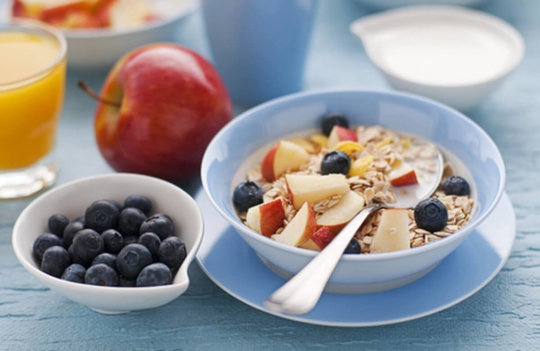 Las mejores ideas para disfrutar de un brunch saludable
