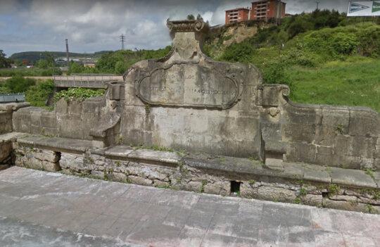 Los Canapés de Avilés: un monumento desconocido