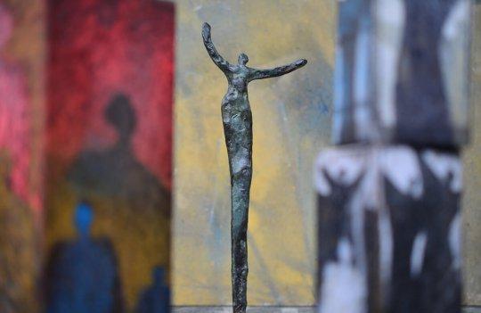 Exposición Carmen Castillo «Secuencia»