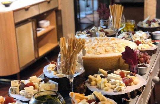 Brunch Especial «La Toscana» Domingo 01 de Diciembre