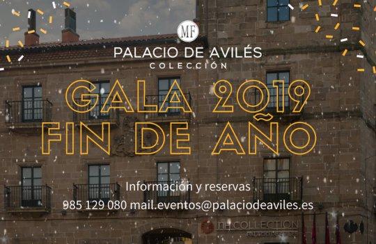 Gala Fin de Año 2019