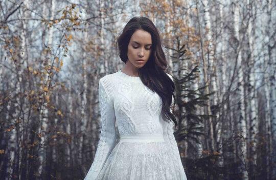 Casarse en invierno: ideas originales e inspiradoras