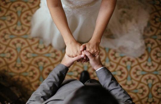 Cómo organizar una boda íntima, sencilla y con encanto