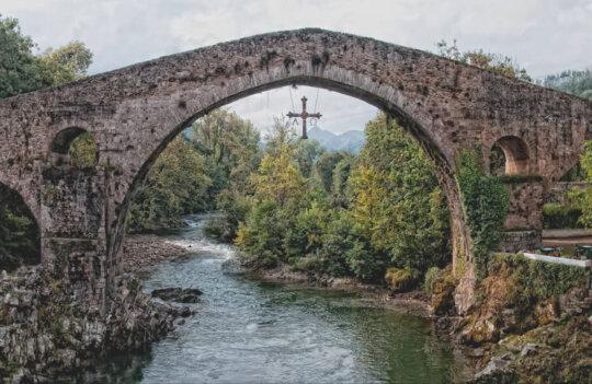Qué hacer en Asturias durante el puente de diciembre