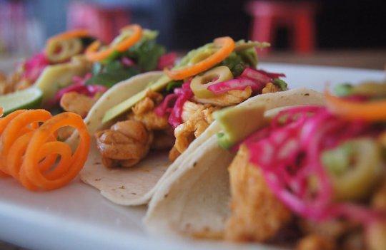 Brunch Especial Cocina Mexicana Domingo 29 de Diciembre