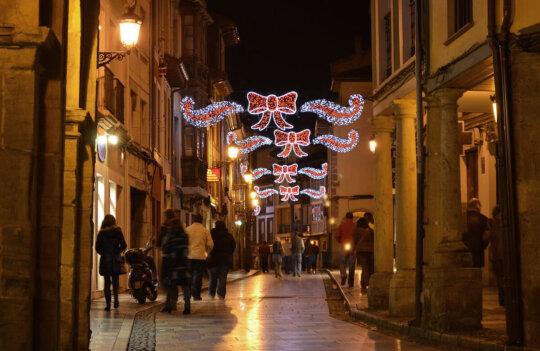 Agenda de Navidad en Avilés 2019-2020: mercadillos y actividades para no perderse