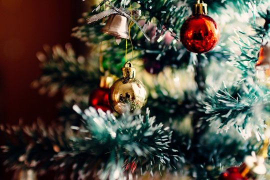 Evento Menú día de Navidad 25 de Diciembre