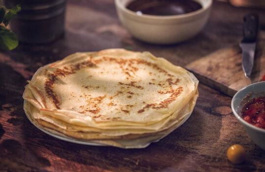 Frixuelos asturianos: el plato típico de cada Antroxu