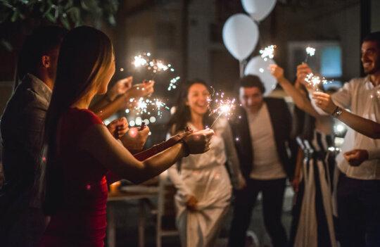 Ideas de detalles de boda solidarios para sorprender a tus invitados