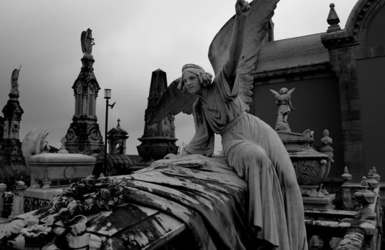 Misterios y leyendas de Avilés