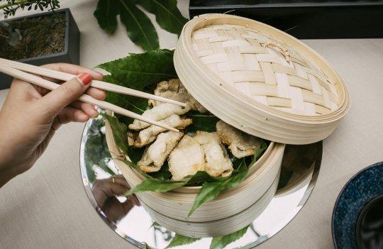 Brunch Especial Cocina Japonesa 02 de Febrero