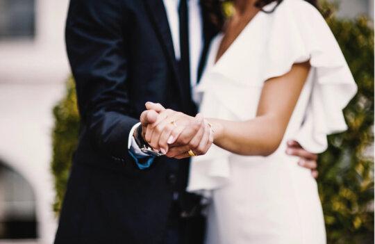 5 consejos para saber cómo elegir el fotógrafo de boda perfecto para ti