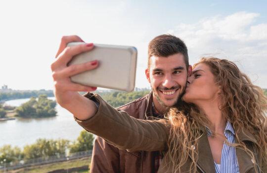 Dónde tomar los mejores selfies en Asturias
