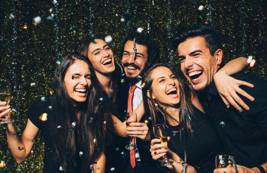 10 ideas para una boda civil de lo más atrevida