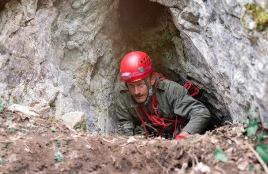 Rutas de espeleología en Asturias para principiantes
