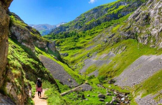Ecoturismo en Asturias: cómo iniciarme