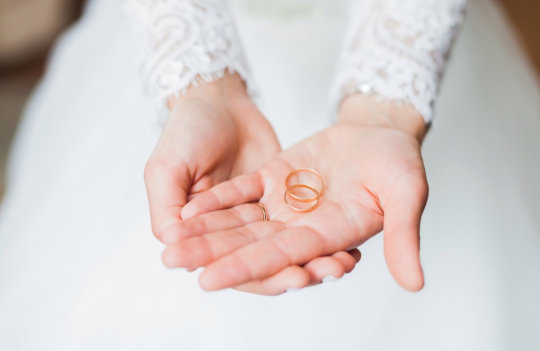 4 ideas para los votos matrimoniales: sorprende a tu pareja e invitados
