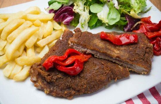 Los 5 platos típicos de Asturias que tienes que probar si vienes