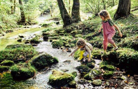Qué hacer en Asturias con niños: 15 planes para todas las edades