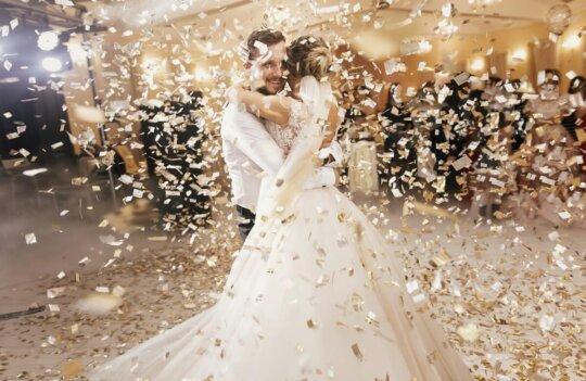 Elegancia y exclusividad: consejos para celebrar una boda glam en Asturias