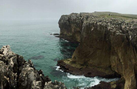 Los 15 mejores acantilados de Asturias