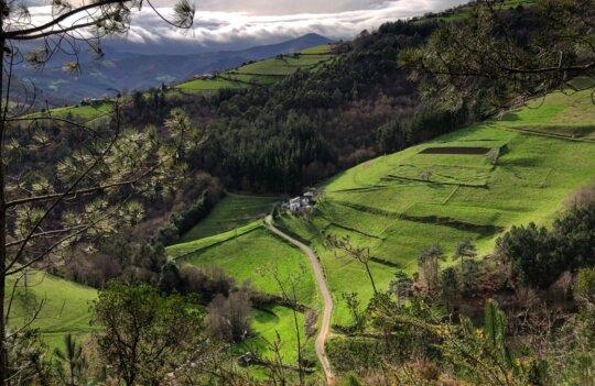 Ruta de los Castros: descubre el pasado celta de Asturias