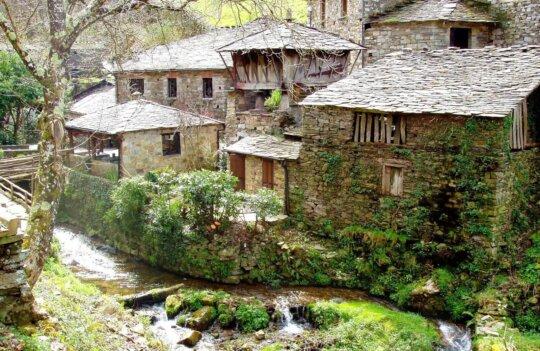 Rincones perdidos de Asturias: los lugares más tranquilos