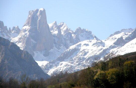 Las 10 mejores rutas por Asturias en invierno
