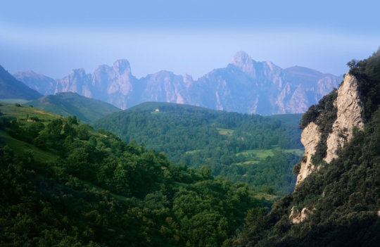 7 Reservas de la Biosfera de Asturias que no te puedes perder