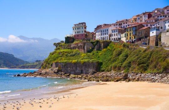 Primavera en Asturias: visita los rincones más pintorescos