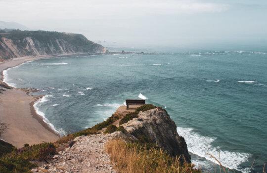 Los mejores lugares para desconectar en pareja en Asturias